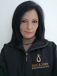 Sonja Wessels